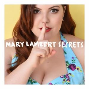 Mary Lambert_Secrets